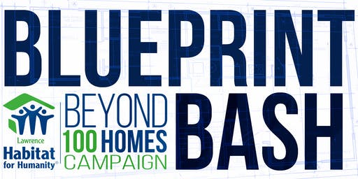 Lawrence ks events things to do eventbrite lawrence habitat blueprint bash malvernweather Images