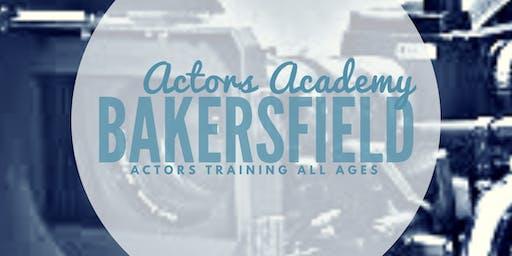 Actors Academy - Modeling/Runway