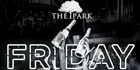 "FIXFridays ""AFRODISIAC"" at The Park! tickets"