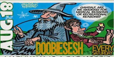 Doobie Sesh LA - Every Saturday - It\