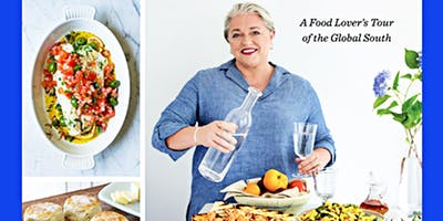 An Evening with Southern Chef & Cookbook Author Virginia Willis