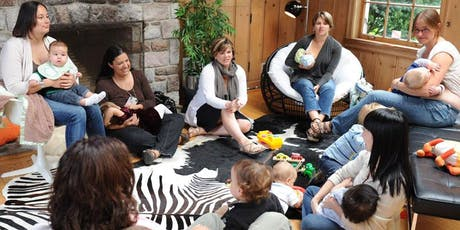 La Leche League Breastfeeding/Chestfeeding Support Meeting tickets