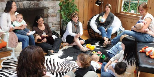 La Leche League Breastfeeding/Chestfeeding Support Meeting