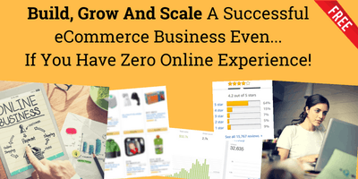 Build, Grow And Scale A Successful eCommerce Business...[Kitchener - Virtual Event]