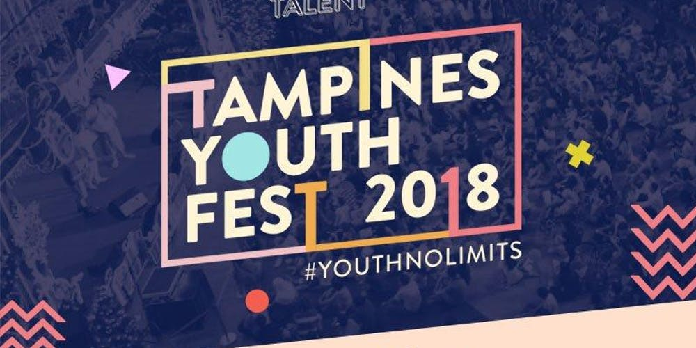 Image result for tampines youth festival