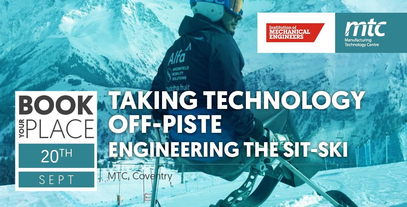 Taking technology off-piste: engineering the