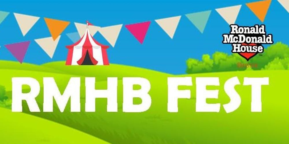 Image result for RMHB Fest at the Old Down Country Park