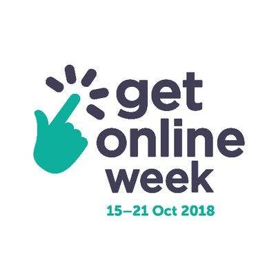 Get Online - Try 1 thing (Fulwood) #try1thing