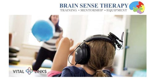 Therapeutic Listening - Listening with the Whole Body