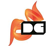 Dutch Gymnastics - KNGU logo