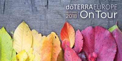 dōTERRA Autumn Tour 2018 - Dresden