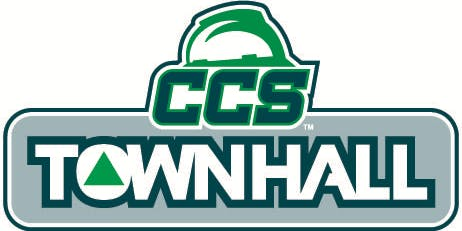 CCS Town Hall 2019 - Site Safety and Your Contract