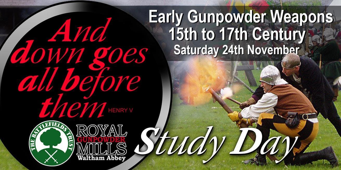 Battlefield's Trust Study Day