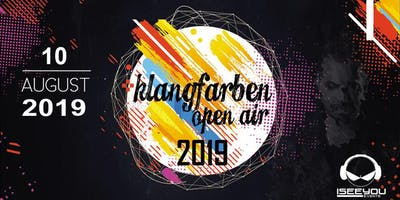 Klangfarben OPEN AIR 2019