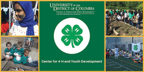 Center for 4-H and Youth Development Community Listening Session tickets