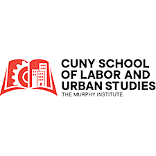 The Murphy Institute, CUNY School of Labor and Urban Studies logo
