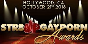2018 Str8UpGayPorn Awards