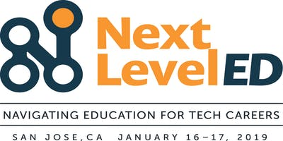 NextLevelED Conference (NLC)