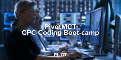 2019 PivotMCT CPC Certification Class