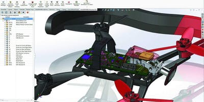 SOLIDWORKS Electrical Hands-On Test Drive - Kitchener
