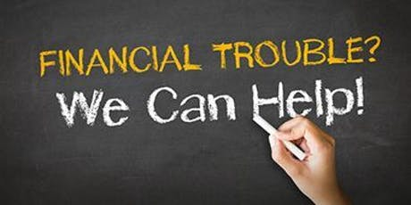 Financial Workshops by ECOS Financial Solutions - Wednesday Evenings tickets