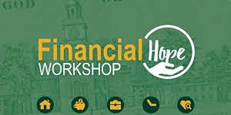 Financial Workshops by ECOS Financial Solutions - Saturday Morning tickets