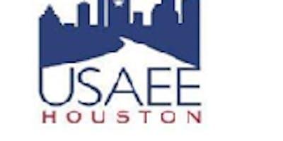 USAEE Houston Chapter Membership 2018-2019