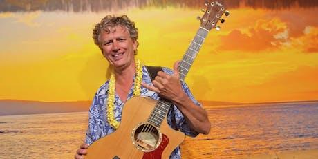 "Jim ""Kimo"" West - Slack Key Guitar Master tickets"