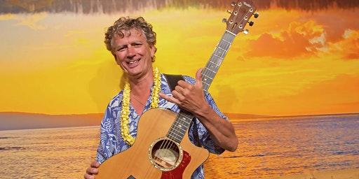 "Jim ""Kimo"" West - Slack Key Guitar Master"