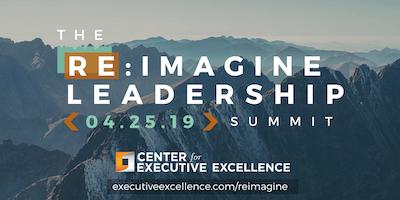 The 2019 Re:Imagine Leadership Summit