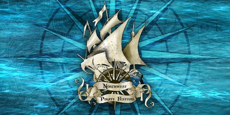 Northwest Pirate Festival July 13-14, 2019 tickets