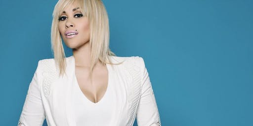 A Night Out With Keke Wyatt