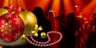 MULTI Holiday Party WITH DJ! SATURDAY December 8,  2018 Cocktails 6:00 DINNER 7:00