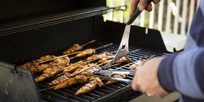 Gourmet Aussie Barbecue Cooking Class