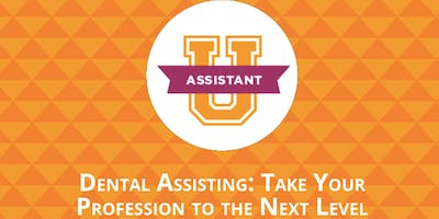 ACT Dental: Dental Assisting: Empowering The Successful Dental Assistant