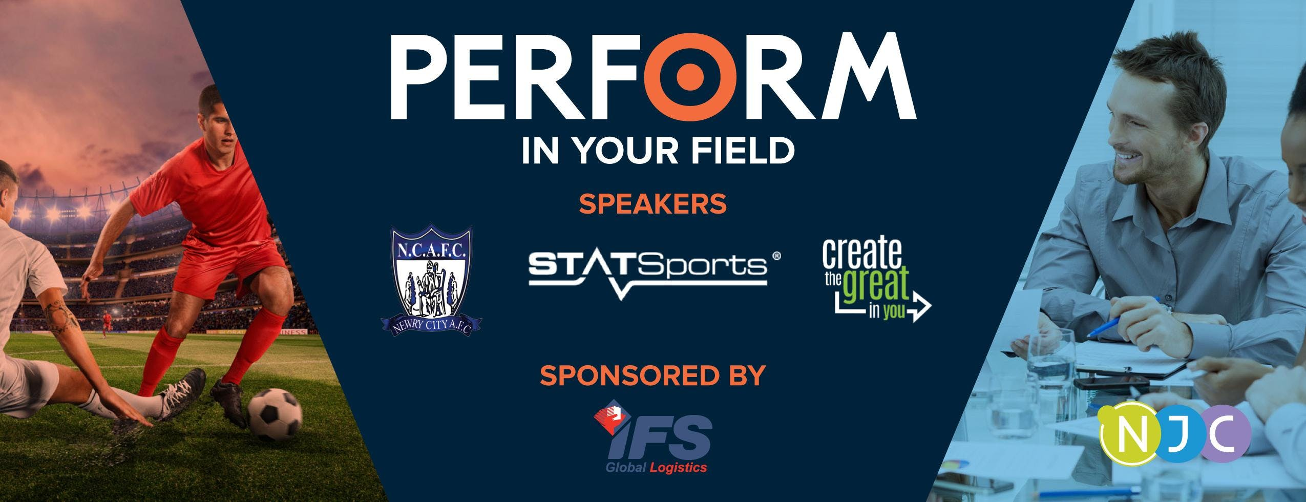 Perform In Your Field