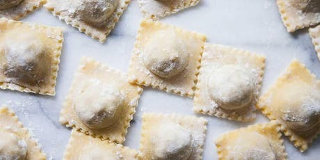 Advanced Pasta Making Cooking Class tickets