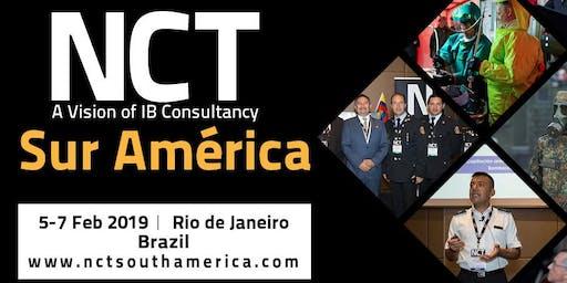 NCT南美2019