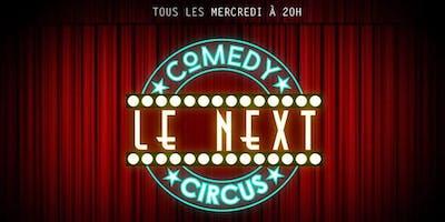 Le Next Comedy Circus
