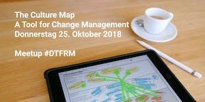Meetup #DTFRM - The Culture Map: Werkzeug für das...