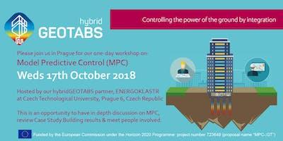 hybridGEOTABS MPC Workshop (Prague)