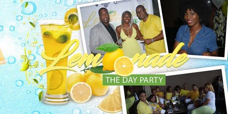 Lemonade The Day Party 2019 tickets