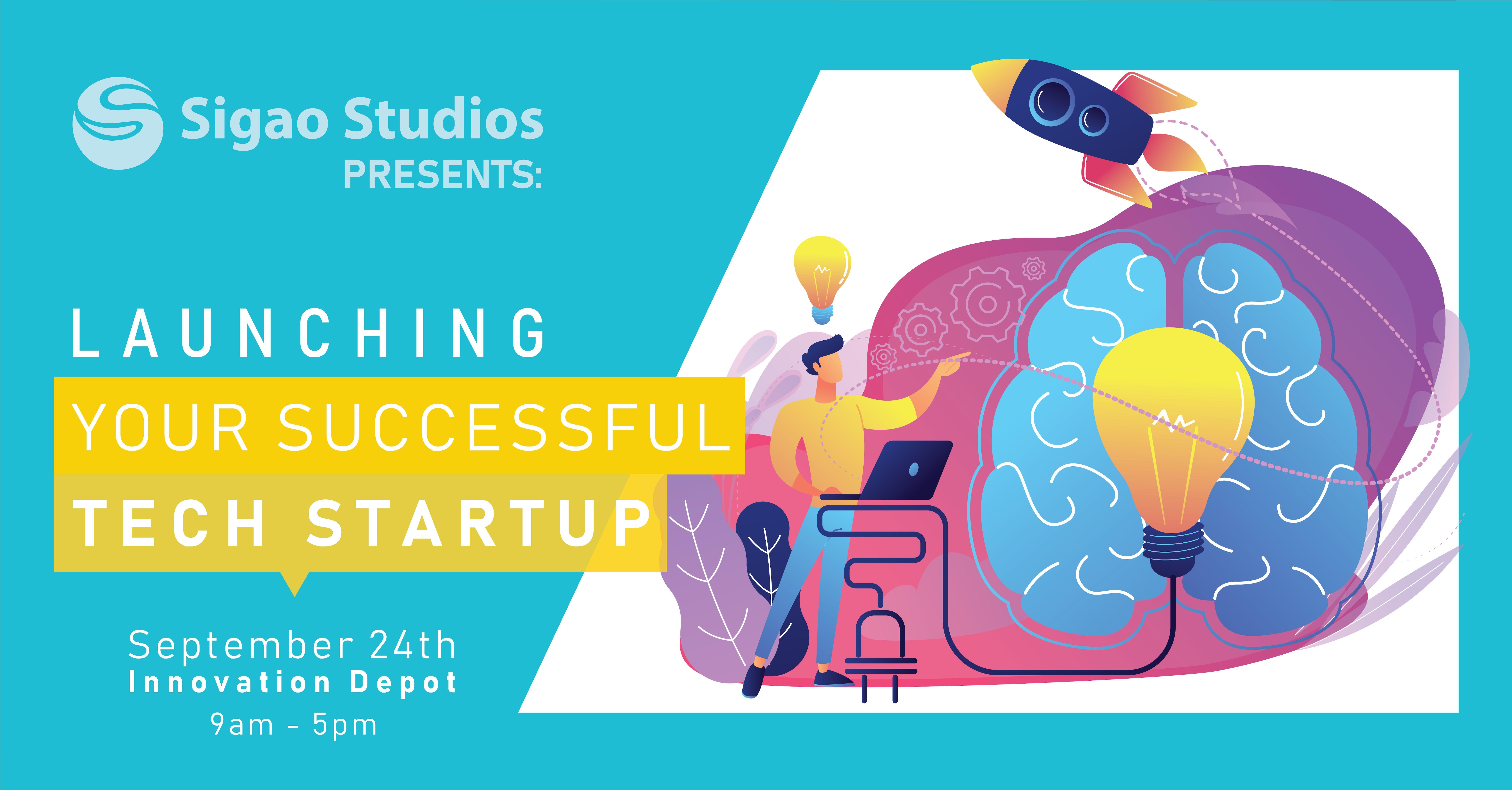 Launching Your Successful Tech Startup