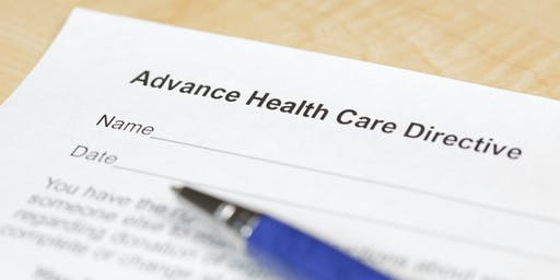 Advance Directives 101