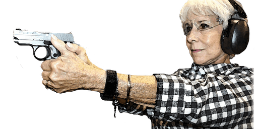 Handgun Refresher for Seniors (over 50)