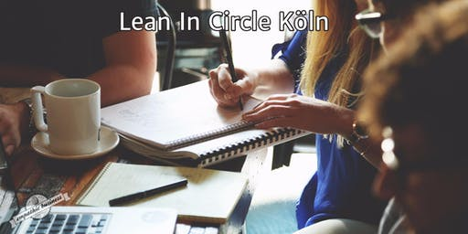 Lean In Circle - Köln - Juli 2019