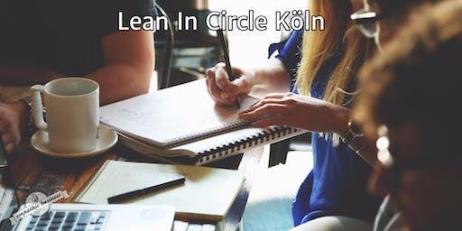 Lean In Circle - Köln - August 2019
