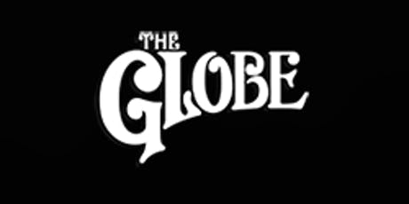 A Foreigner's Journey (The Globe, Cardiff) tickets