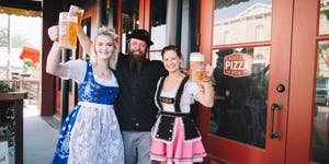 11th Annual McKinney Oktoberfest Tickets and Packages