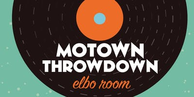 Motown Mondays, A Motown Throwdown Dance Party